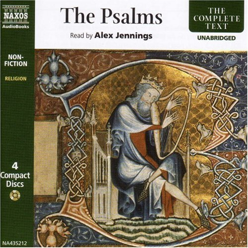 The Psalms (Audio Book)
