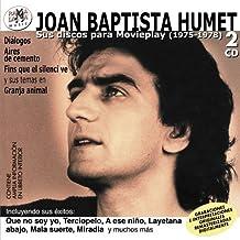 Sus Discos Para Movieplay (1975-78) by Joan Baptista Humet