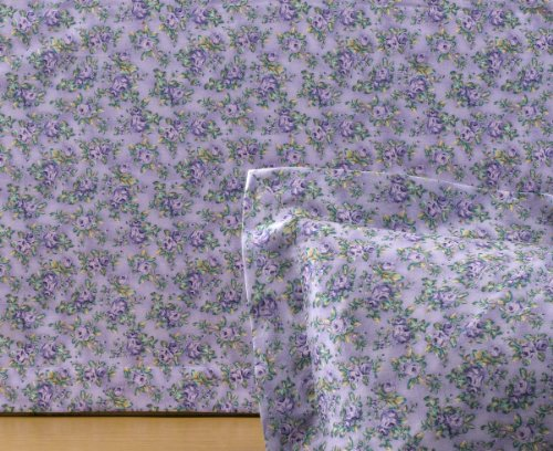 donna-sharp-lavender-roses-cotton-queen-tailored-bedskirt
