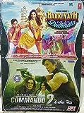 Badrinath Ki Dulhania/Commando 2