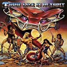 Live In Detroit 1985 [Vinyl LP]