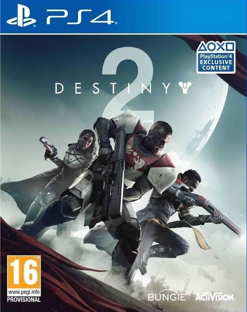 Destiny 2 Limited Edition (PC DVD) [Importación inglesa]