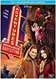 Best Disney Book In Spanishes - ADVENTURES IN BABYSITTING Review