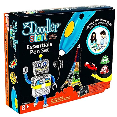3 Doodler 62112 - Start Pack Super Mega Set