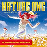 Nature One 2016 - Red Dancing Flames [Explicit]