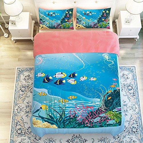 memorecool-home-tessuto-misteriosi-underwater-world-set-di-biancheria-da-letto-3d-con-motivo-a-pesce