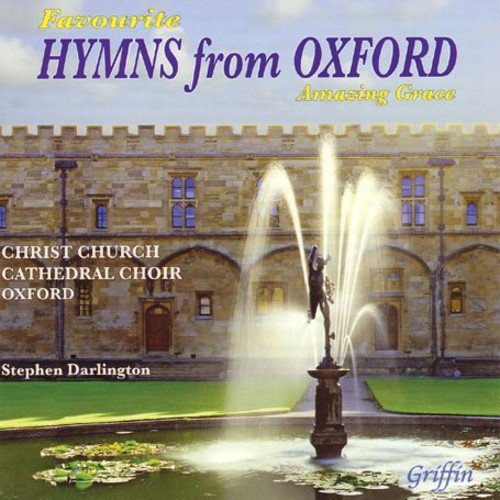 Favourite Hymnes from Oxford -