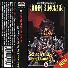 Geisterjäger John Sinclair, Cassetten, Schach mit dem Dämon, 1 Cassette
