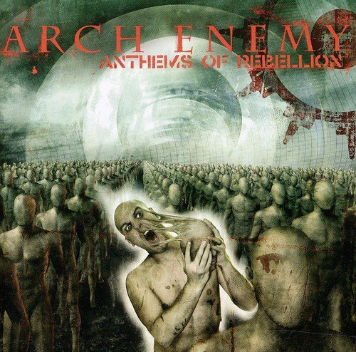 Anthems of Rebellion -