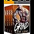Grind (The Complete Box Set) (Bad Boy Alpha Male Romance)