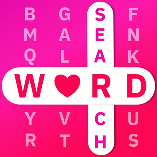 Wortsuche - Wörterrätsel, Buchstabensalat