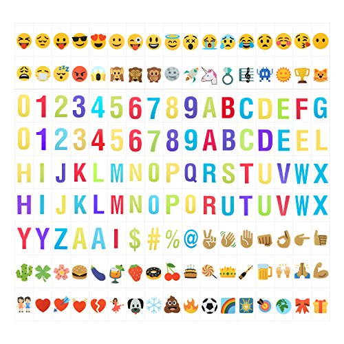 yafex-cinema-sign-cards-including-85pcs-color-emojis-90pcs-special-decorative-symbols-and-letters-fo