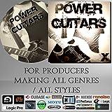 Power Guitar - Loops / Samples for producers using WAV - Ableton live / Native Instruments / Cubase / Apple Logic Pro / FL Studio / Bitwig / Reaper / Pro Tools etc...