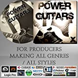 Picture Of Power Guitar - Loops / Samples for producers using WAV - Ableton live / Cubase / Apple Logic Pro / FL Studio / Bitwig / Reaper / Pro Tools etc...