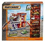 Matchbox Garage Adventure Set