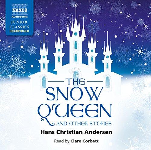 The Snow Queen (Naxos Junior Classics)