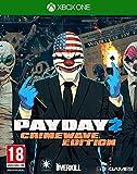 Payday 2 - édition crimewave