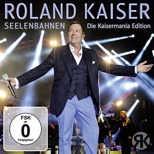 Seelenbahnen-die Kaisermania Edition Sony Open Box