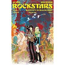 Rockstars Volume 1: Nativity in Blacklight