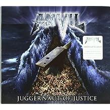 Juggernaut Of Justice (Ltd)