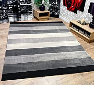 Modern Ultra Soft Touch Quality Home Extra Large Floor Rug from Modern Style Rugs
