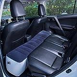 FMS Auto aufblasbare Luftmatratze SUV Luftmatratze Passend für SUV/MVP/Limousinen, Auto-Matratze Bett for Reisen,usw