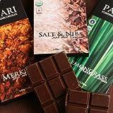 PACARI - Arándanos andinos ecológicos - 70 % cacao