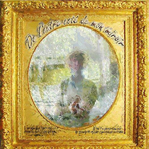 Couverture du livre De l'autre côté de mon miroir (Pentalogie des livres musicaux de Pierre Grenier t. 3)