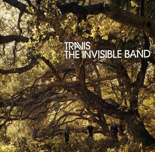 Invisible Band [+3 Bonus]