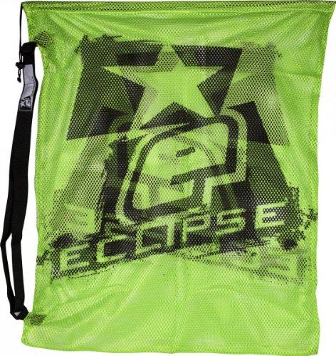 Tasche Planet Eclipse Pod Bag grün