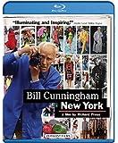 Bill Cunningham New York [Blu-ray] [2011] [US Import]