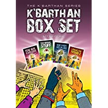 K'Barthan Series Box Set