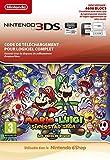 Mario & Luigi : Superstar Saga + Les Sbires de Bowser | 3DS - Version digitale/code