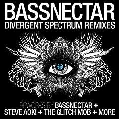 Divergent Spectrum Remix EP