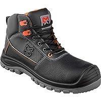 WÜRTH MODYF Chaussures de sécurité Montantes Indus S3 SRC Noires