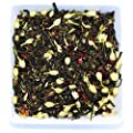 Tealyra - Fat Burner - Slimming - Detox - Wellness Loss Weight Tea Blend - Pu erh Tea - Oolong Tea - Green Tea - Healthy Tea - Loose Leaf Tea by Tealyra