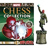 Marvel Comics Chess Collection #7 Red Skull