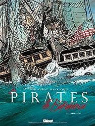 Les Pirates de Barataria - Tome 02 : Carthagène