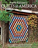 Kaffe Fassett's Quilts in America: Design Inspired by Quilts from the American Museum...