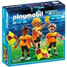 Playmobil - Árbitros (68590)