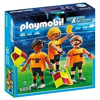 PLAYMOBIL – Árbitros (68590)