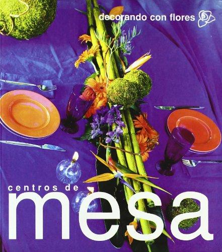 Decorar con flores. Mesa por Josep Maria Minguet
