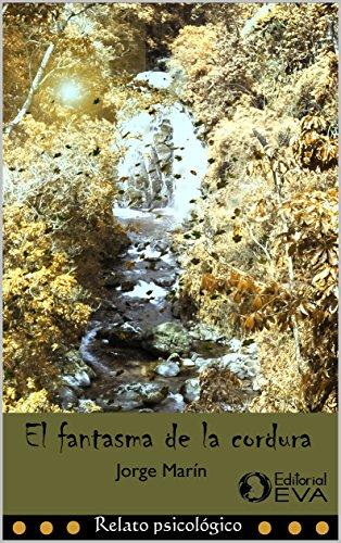 El fantasma de la cordura: ven a mí por Jorge Marín