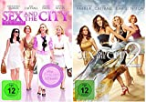 Sex and the City Der Film 1+2