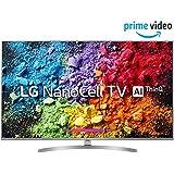 LG 123 cm (49 Inches) 4K UHD LED Smart TV 49UK7500PTA (Silver) (2018 model)