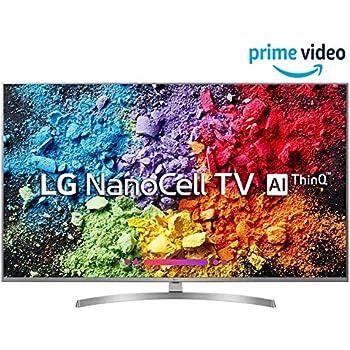 LG 108 cm 4K UHD LED Smart TV 43UK6360PTE: Amazon in: Electronics