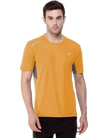fbb02bc7 Mens Sports Shirts Tees: Buy Mens Sports Shirts Tees Online at Best ...