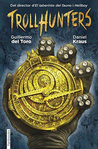 Trollhunters par Guillermo del Toro