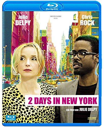 Bild von 2 Tage New York [Blu-ray]