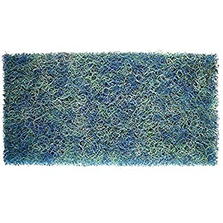 japanese pond filter matting - koi fish pond filter media - 8.3x8.9x0.8/8.3x17x1.5 in. sizes (3x 8.3/1.5/17 in. (l/w/h)) Japanese Pond Filter Matting – Koi Fish Pond Filter Media – 8.3×8.9×0.8/8.3x17x1.5 In. Sizes (3x 8.3/1.5/17 in. (L/W/H)) 61ely10oiXL